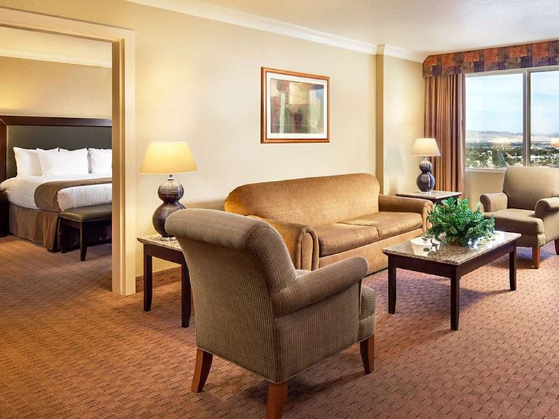 Classic Grand Suite