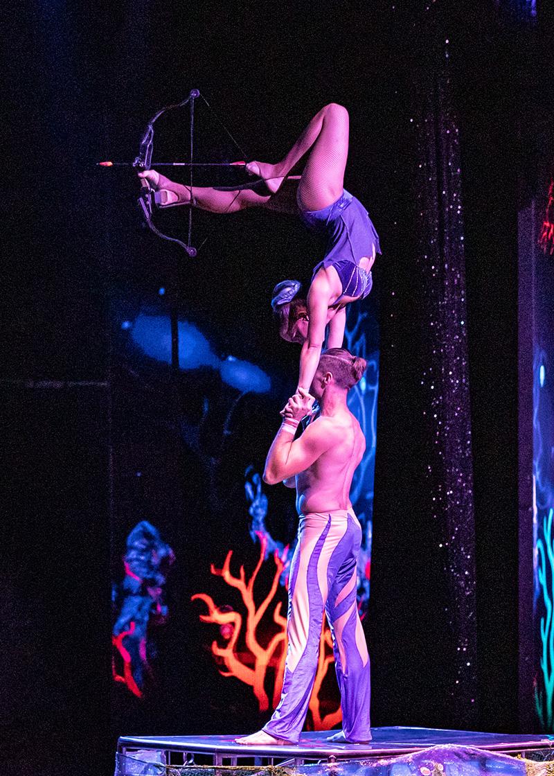 WOW – The Vegas Spectacular - Wow Slideshow 15