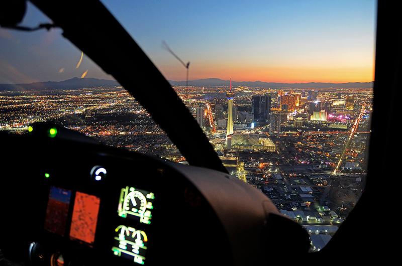 Las Vegas Strip Highlights - Strip Highlights Slideshow 1