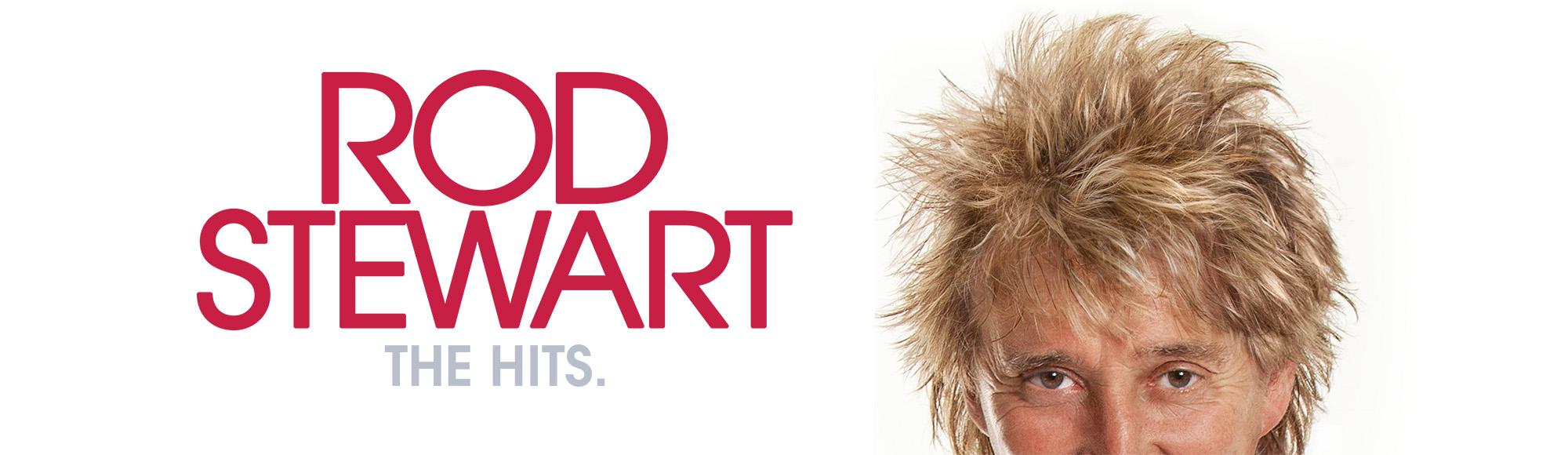 Rod Stewart show