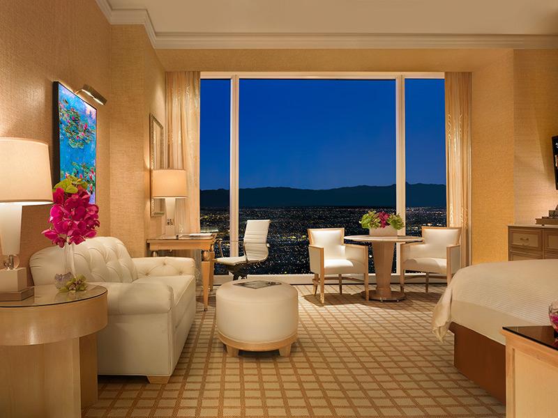 Wynn Tower Suite King