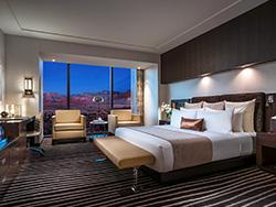 Luxury Room - City View King