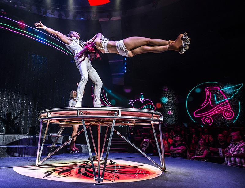 WOW – The Vegas Spectacular - Wow Slideshow 17