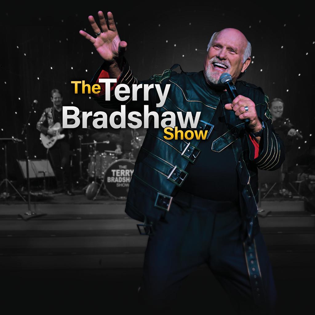 Terry Bradshaw SQ