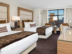 Premier Room - Two Queen Beds