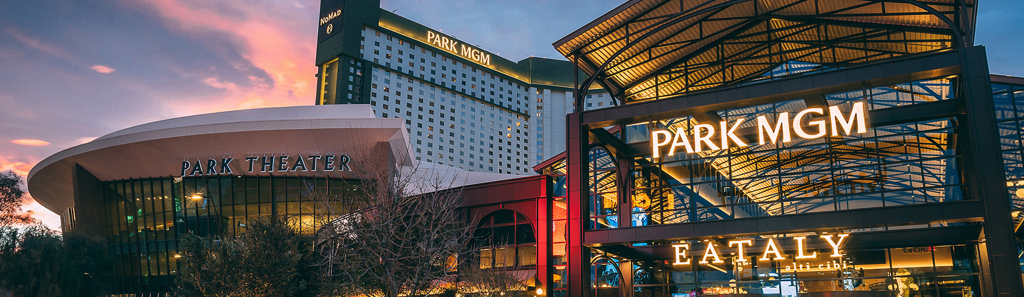 Mgm Park Las Vegas