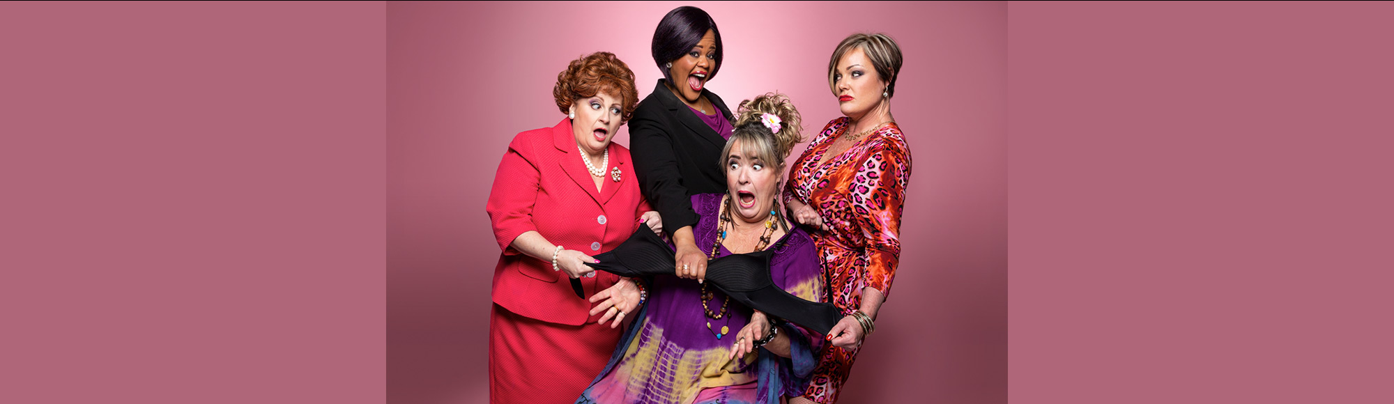 Menopause The Musical show