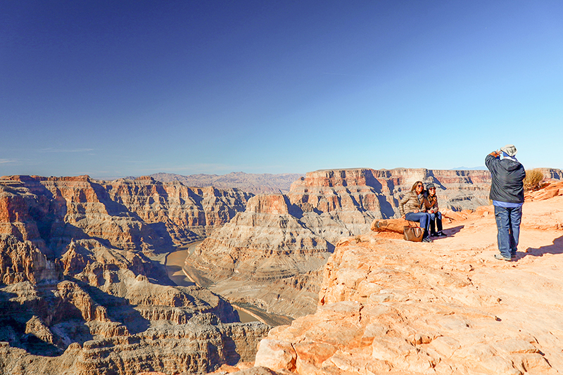 Grand Canyon Voyager - Grand Canyon Viewpoint
