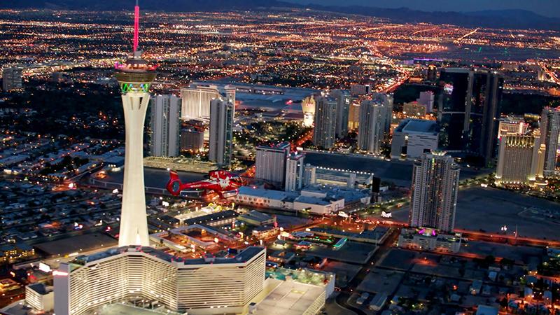 Las Vegas Strip Highlights - Strip Highlights Slideshow 4