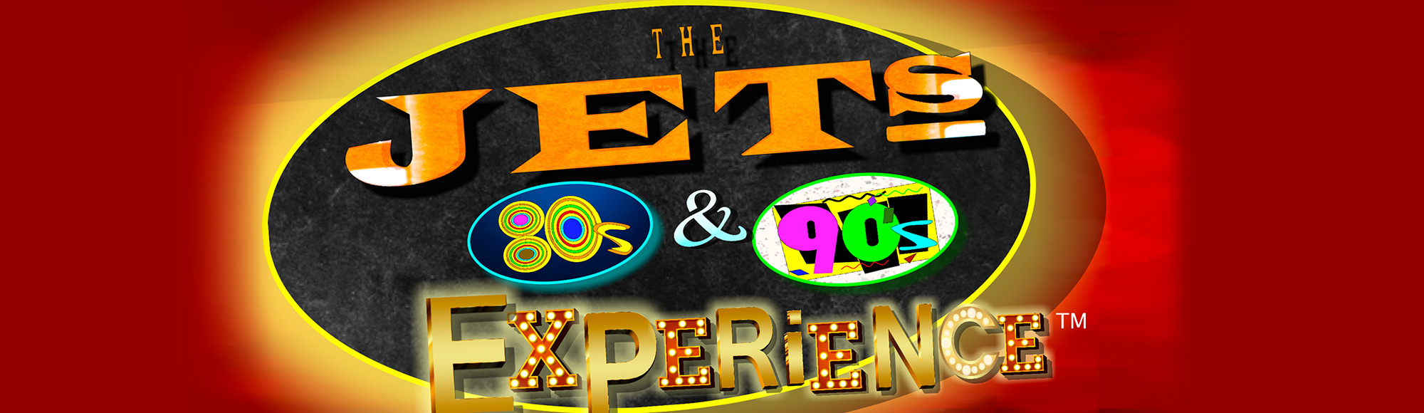THE JETS 80's & 90's Experience! show