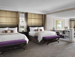 The Venetian Prestige Club Lounge Premium Two Queen Suite
