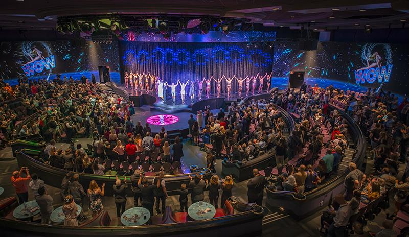WOW – The Vegas Spectacular - Wow Slideshow 19