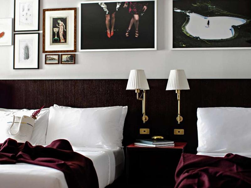 Park MGM Nightingale Suite