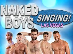 Naked Boys Singing PR