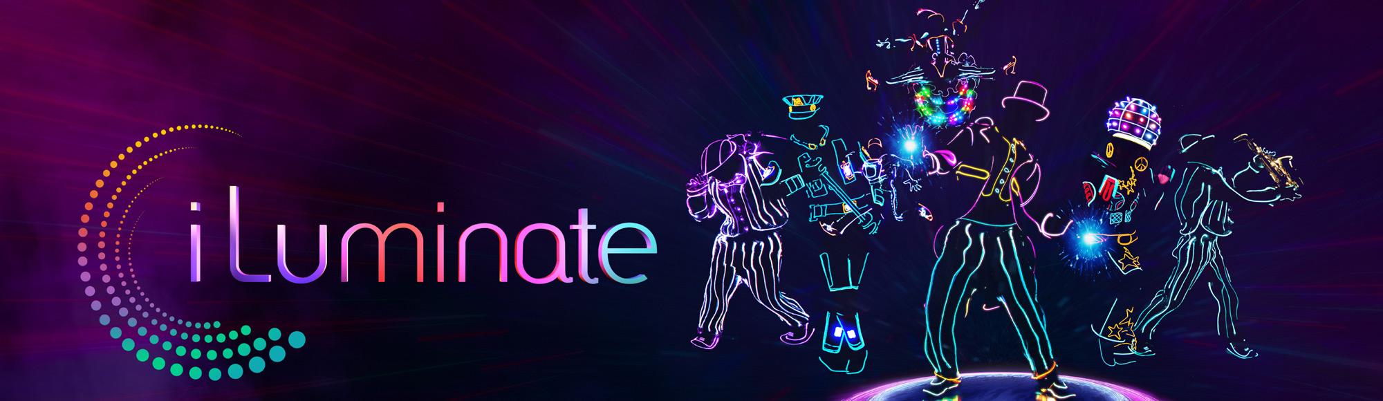 iLuminate show