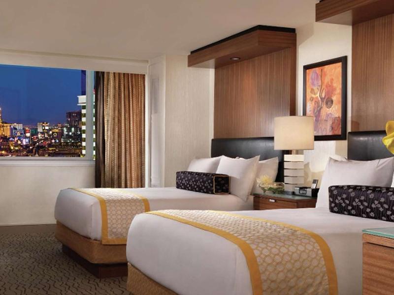Resort Two Queen