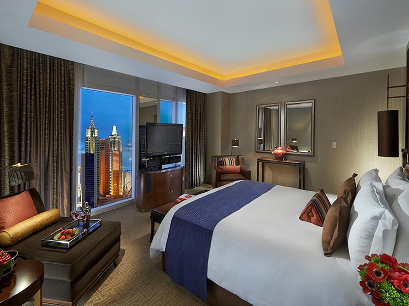 Villa 1 Bedroom Suite 1 King