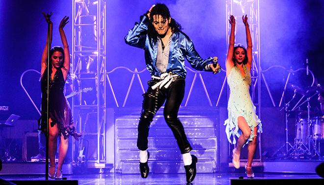 MJ Live - MJ Live