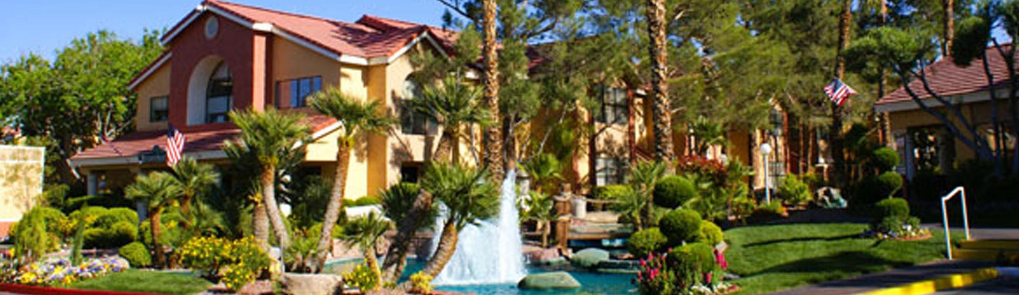 Westgate Flamingo Bay Resort Hotel In Las Vegas Vegas Com