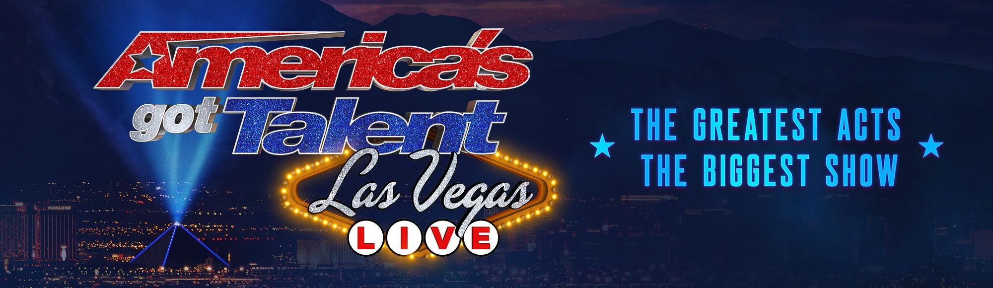 America's Got Talent Live! show