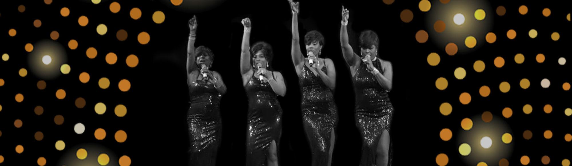 All Motown show