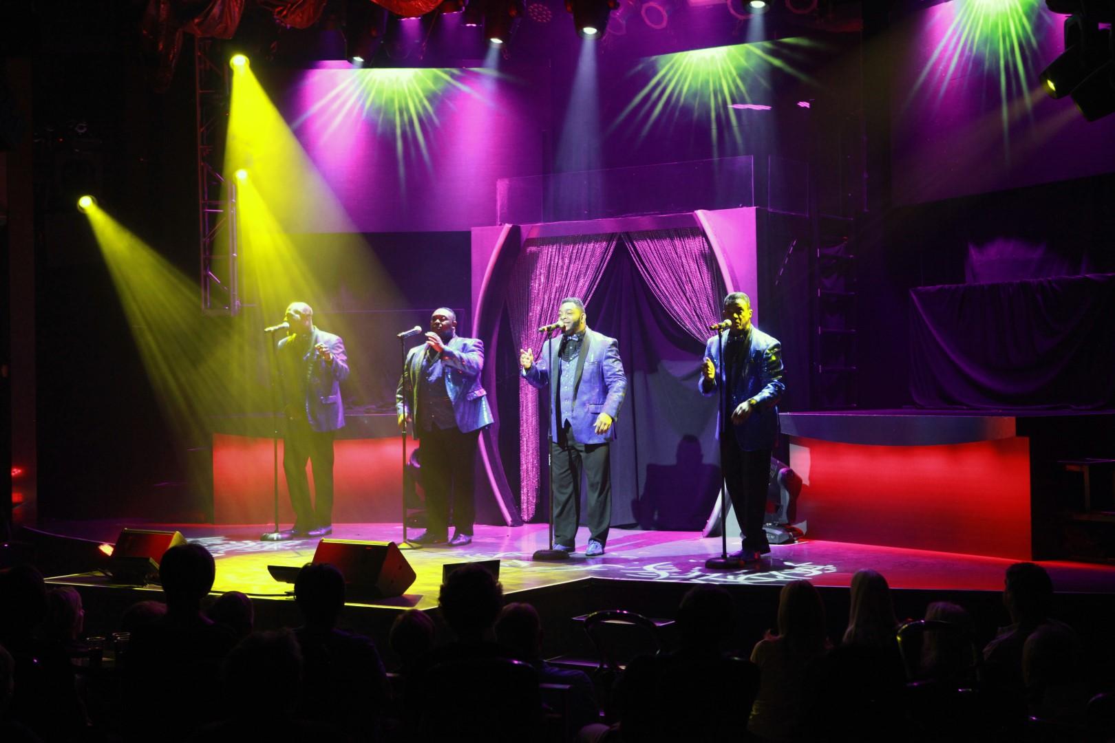 Soul of Motown -