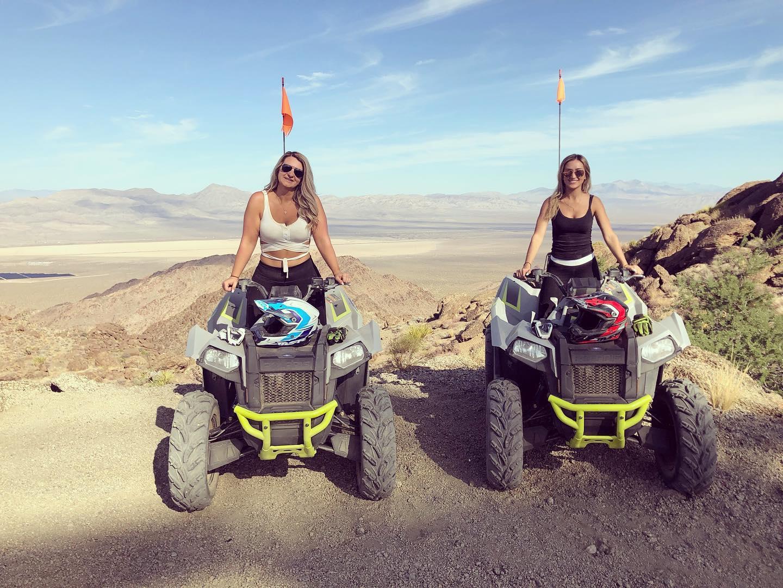 ATV Hidden Valley Fun Run -