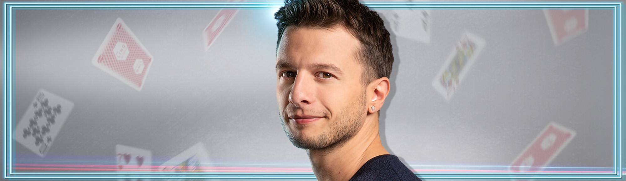 Mat Franco- Magic Reinvented Nightly show