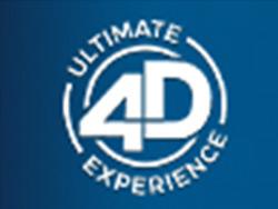 Ultimate 4-D Experience PR