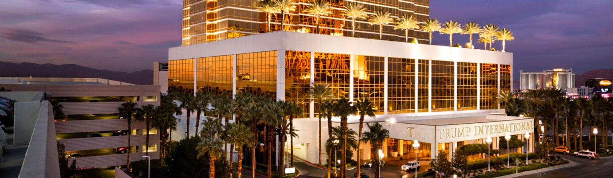 Tower Las Vegas