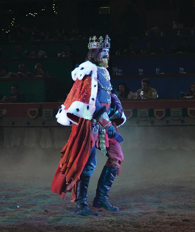 Tournament of Kings - Tournament of Kings Slideshow 11
