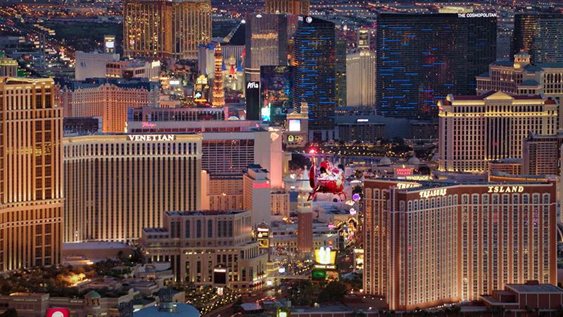 Las Vegas Strip Highlights - Strip Highlights Slideshow 6