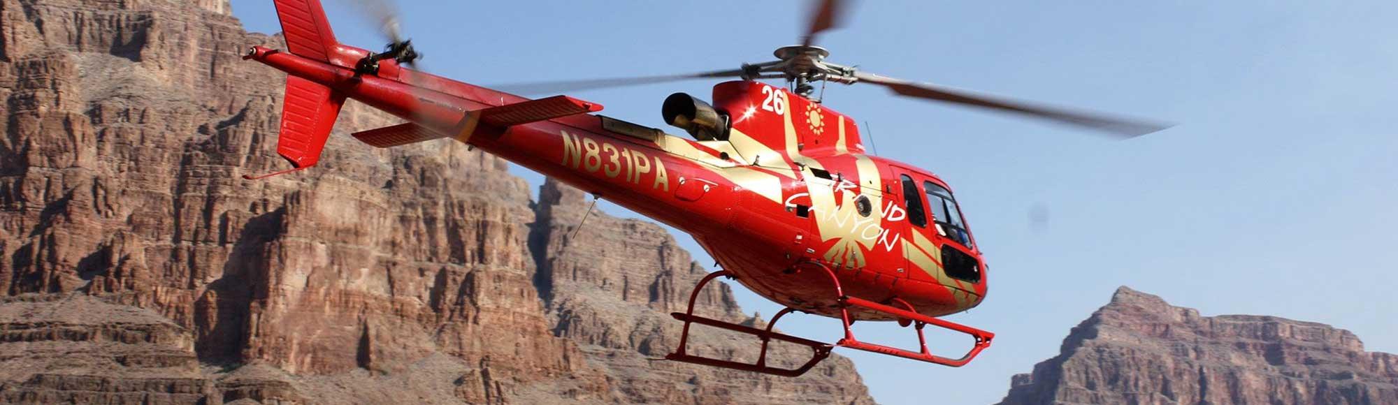Grand Canyon Voyager tour