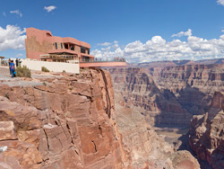 Grand Canyon West Rim 5 in 1