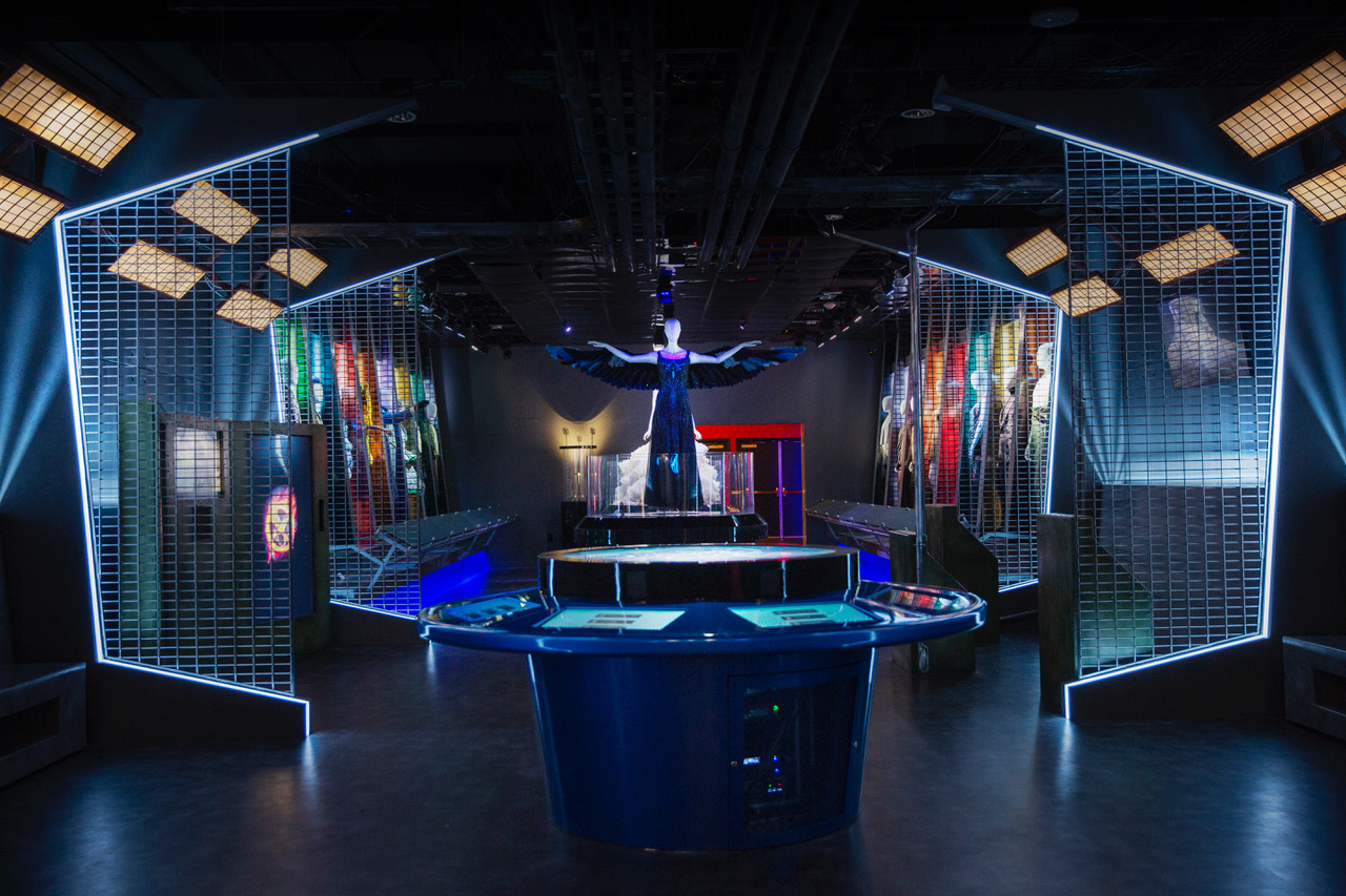 The Hunger Games: The Exhibition - The Hunger Games: The Exhibition