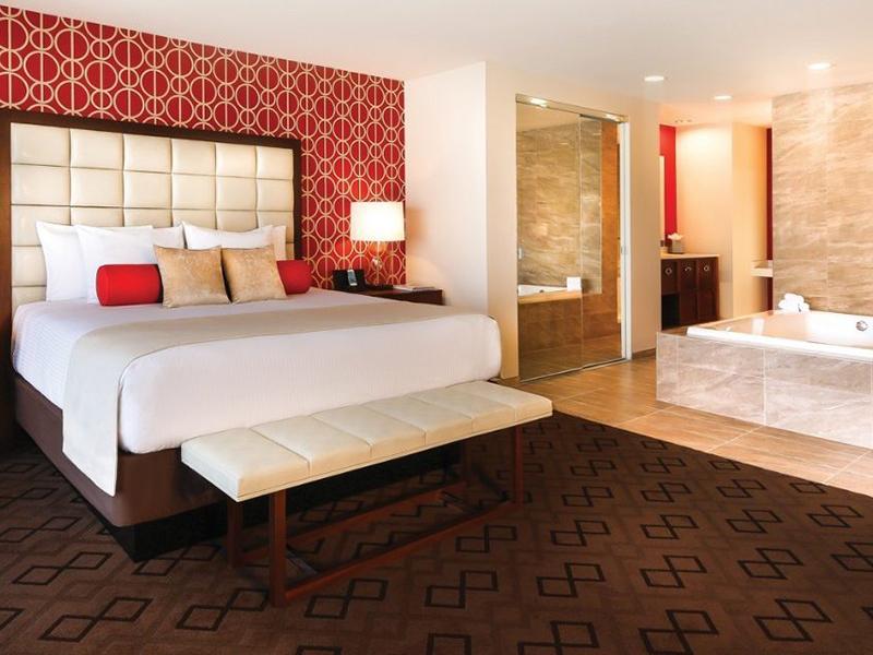 Jubilee Premium Suite, 1 King