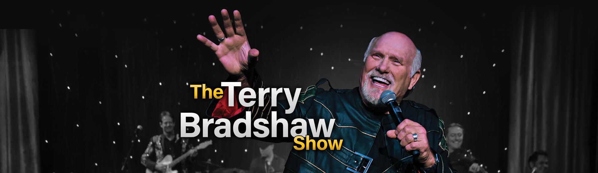 Terry Bradshaw show