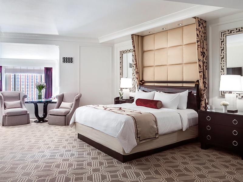 Prestige Premium King Suite