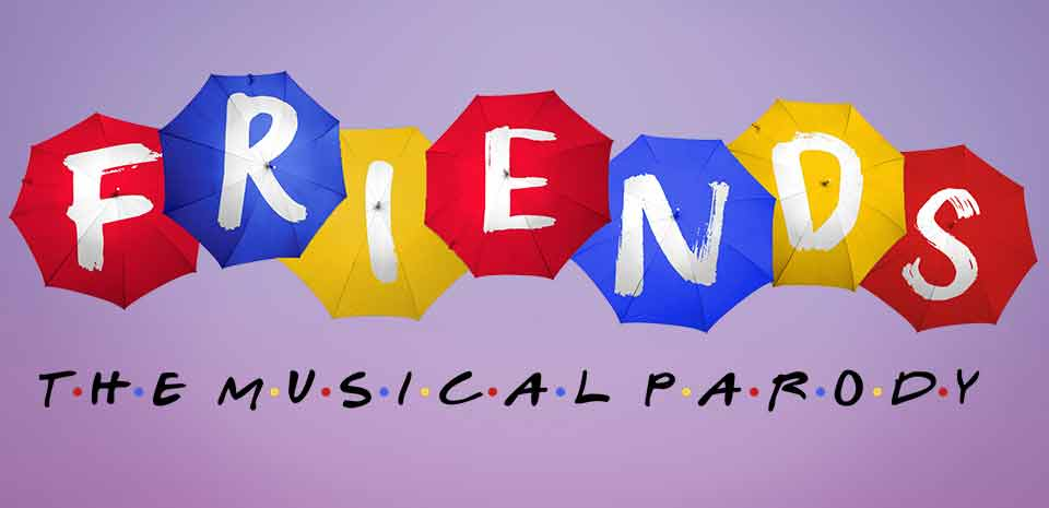Friends! The Musical Parody MOB