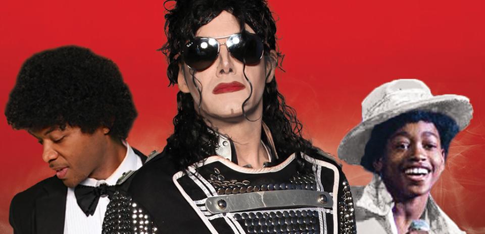 MJ Evolution MOB
