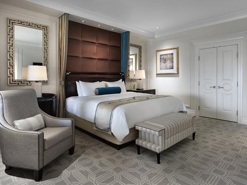 Prestige Luxury King Suite