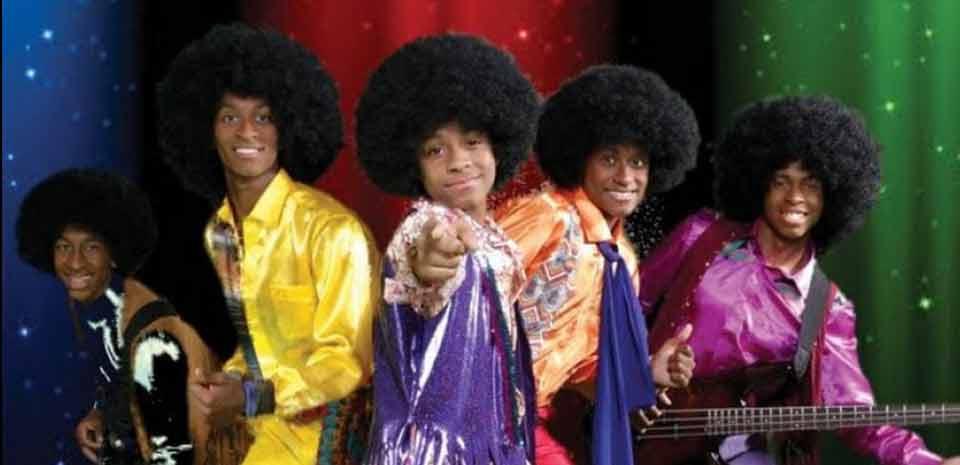 Motown Extreme show