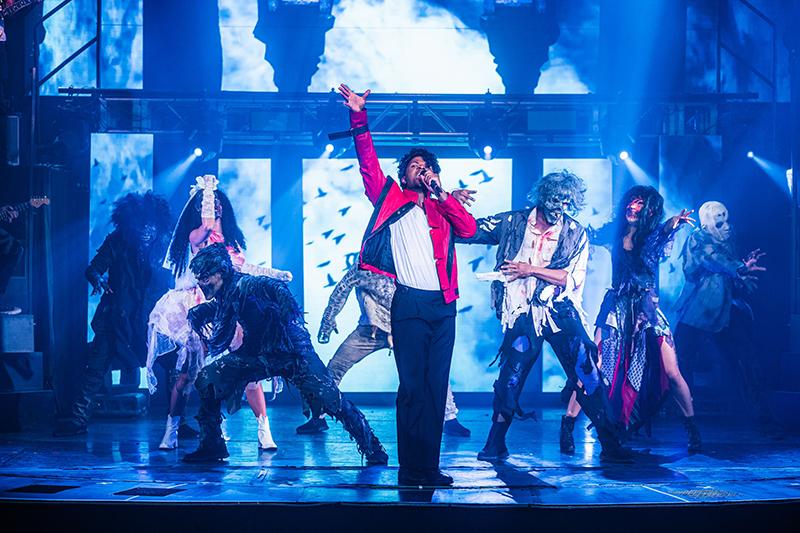 MJ The Evolution - MJ Evolution Slideshow 8