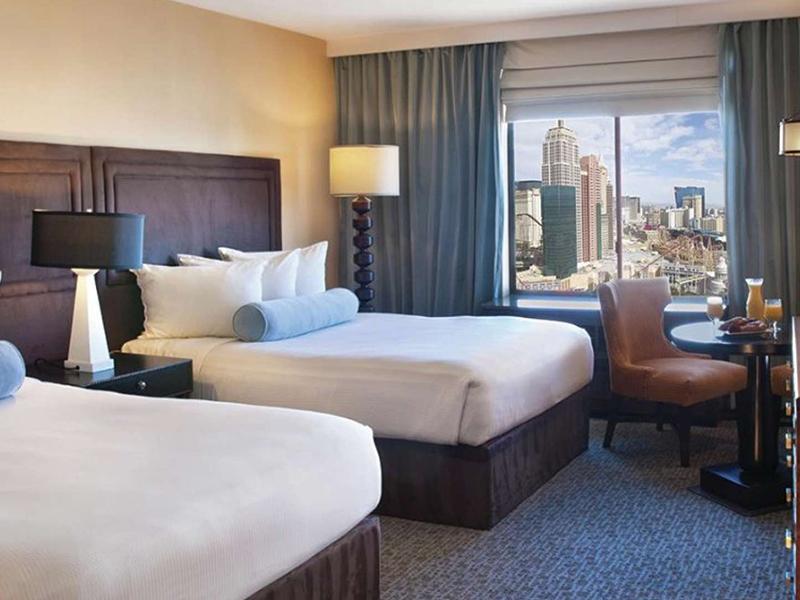 Resort Tower Two Queen Room