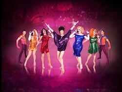 Faaabulous! The Show