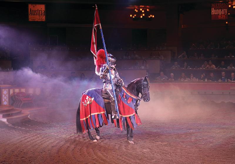 Tournament of Kings - Tournament of Kings Slideshow 3