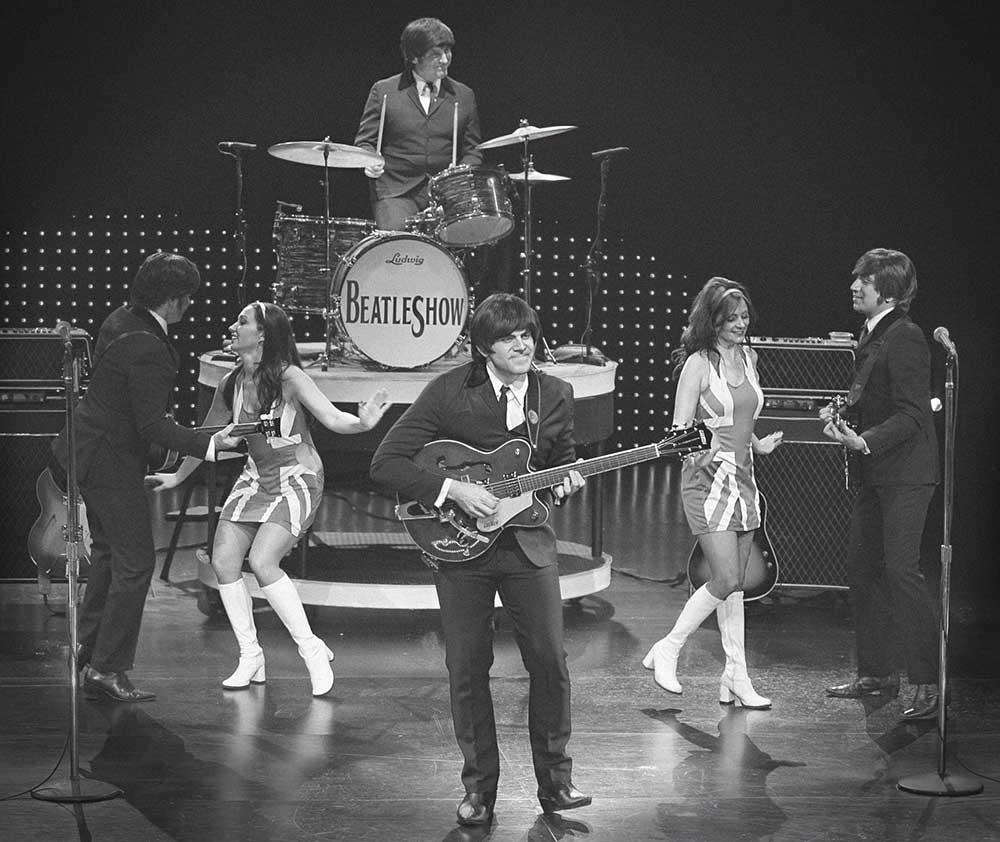 Beatleshow - Beatleshow