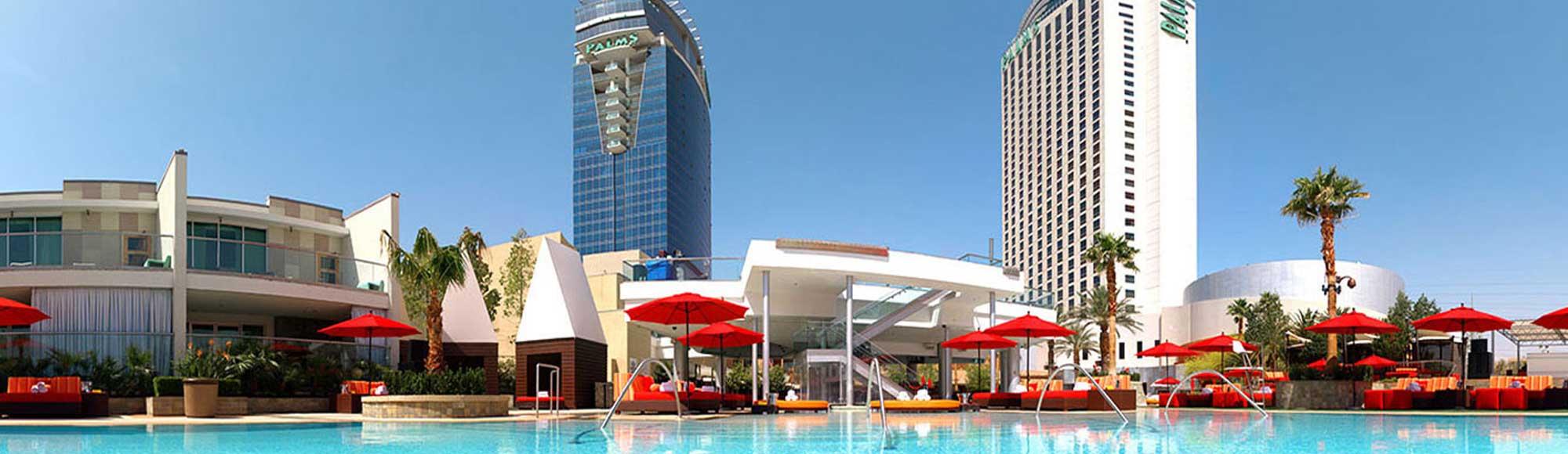 Palms Vegas Reviews