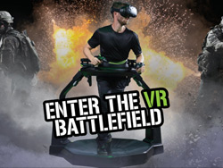 VR - Virtual Reality Experience