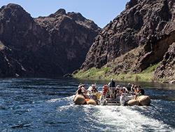 Black Canyon River Adventure Tour